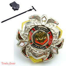Fusion Beyblade Masters Metal BB-114 Vari Ares Variares w/ Power Launcher