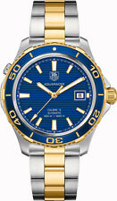 TAG Heuer Aquaracer Automatic 500M Calibre 5 WAK2120.BB0835 Wrist Watch for Men