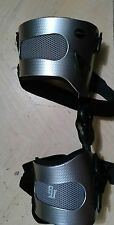 Ossur GII G2 Left Leg Extreme Knee Brace Size XL Striking Silver