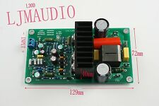 Assembled L30D 850W Digital mono amplifier board IRS2092 IRFB4227 IRAUDAMP9