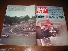 AUTOSPRINT 1974/31=REGAZZONI FERRARI=BRANDS HATCH GP F1=