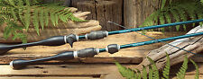 "St Croix Legend Xtreme Spinning Rod LXS76MLXF2 7'6"" ML 2pc FREE T-SHIRT OFFER"