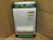 Phoenix Contact InterBus-S IBS 24 DI/32  Digital Input Module 24 VDC  CSQ