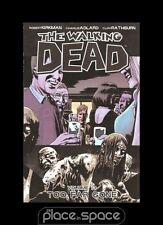 THE WALKING DEAD VOL 13: TOO FAR GONE - GRAPHIC NOVEL