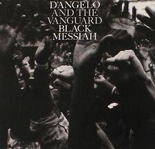 Black Messiah * by D'Angelo/D'Angelo and the Vanguard (RCA)