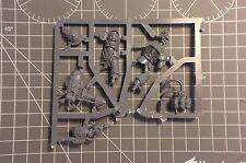 Warhammer 40k - Deathwatch Overkill Space Marine: Terminator Garran Branatar