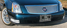 2006 2007 2008 2009 2010 2011 CADILLAC CADY DTS CLASSIC GRILLE GRILL E&G