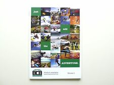 Bcb adventure/international 2015 catalogue produits militaires/outdoor survival kit