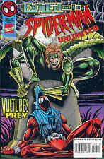 Spiderman Unlimited # 10 (Shawn McManus) (68 pages, Exiled part 4) (USA, 1995)