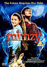 The Last Mimzy (DVD,THE FUTURE REQUIRES OUR HELP -BEST SCI-FI FANTASY-SINCE .E.T