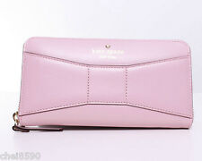 Kate Spade NEW YORK 2 PARK AVE LACEY Wallet in Cipria