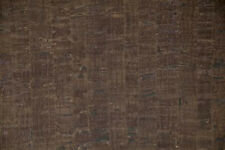 """Brown Cork Fabric; Eversewn; 36"""" x 27"""" roll VL15BR1; Natural Cork; Leather Like"""