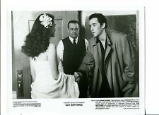 John Cusack Ione Skye John Mahoney Say Anything Original Movie Still Press Photo