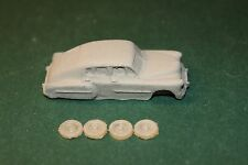 HO SCALE AUTO- 1949 OLDSMOBILE 88 RESIN KIT