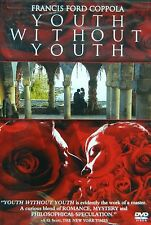 Francis Ford Coppola's YOUTH WITHOUT YOUTH (2007) Tim Roth Alexandra Maria Lara
