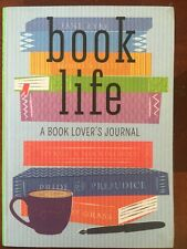 NEW Book Life : A Book Lover's Journal by Mc Kay, William (COM). Paperback