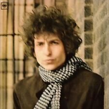 BOB DYLAN - BLONDE ON BLONDE - NEW VINYL LP