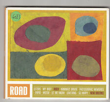 ROAD - same CD