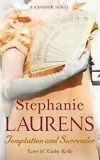Temptation and Surrender by Stephanie Laurens (Paperback, 2009)