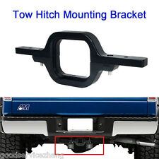 Universal Tow Hitch Mount Bracket Back-up Reverse Search Offroad Light