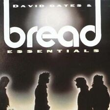 DAVID GATES & BREAD ESSENTIALS REMASTERED CD NEW