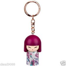 KIMMIDOLL COLLECTION KEYCHAIN NAMIE GOOD FORTUNE  TGKK173  (RG) MINT NEW 08/2015