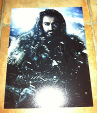 Autographe Richard Armitage THE HOBBIT - Signed In Person