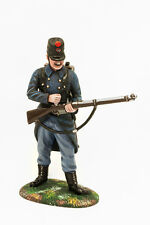 Empire Miniatures WW1 W1-1402 Belgian 10th Line Infantry Standing Loading No 1