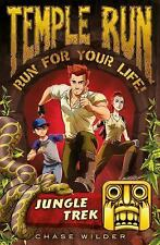 Temple Run: Jungle Trek 1 by Chase Wilder (2016, Paperback)