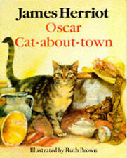Oscar, Cat-about-town (Picture Piper), James Herriot