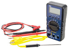 550 Series Digital Multimeter OTC Tools & Equipment 3940 OTC