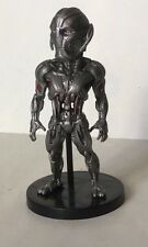 ULTRON  AVENGERS AGE OF ULTRON  3D PVC MARVEL HEROES STATUINA