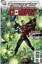 GREEN LANTERN CORPS 50A...2010...VF/NM...Tony Bedard...Bargain!