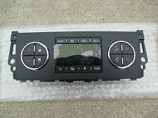 07 - 10 CHEVY SILVERADO A/C HEATER CLIMATE CONTROL BRAND NEW OEM P/N 15952373