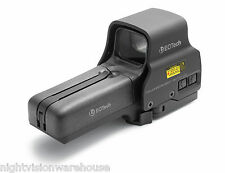 EOTech 558.A65 Night Vision Compatible Holographic Red Dot Weapon Sight Scope