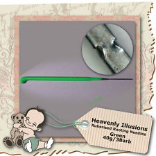 ~40G 3 BaRb HeAvenLy ILLuSioNS RoOtiNg NeEdLeS ~ REBORN DOLL SUPPLIES~