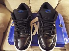 "NIKE DUNK LOW PRO SB ""SPACE JAM"" 2011 QUICKSTRIKE SIZE 11"