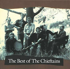The Best of the Chieftains [1992] by The Chieftains (CD, Jan-1992, Legacy) NEW