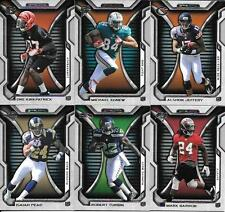 2012 TOPPS STRATA  NICE (11) CARD ROOKIE LOT SEE SCAN AND LIST FREE COMBINED S/H