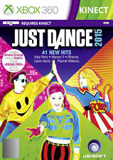 Just Dance 2015 (Microsoft Xbox 360, 2014)