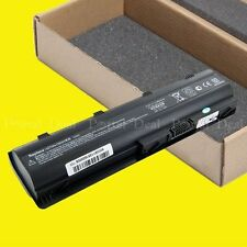 9 CEL LONG LIFE EXTENDED BATTERY POWER PACK FOR HP LAPTOP G62 G72 9 CELLS