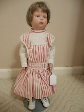 Wooden Schoenhut doll approximately 15 inches - perfect condition