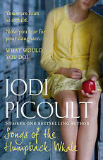 Songs of the Humpback Whale by Jodi Picoult (Paperback, 2009)