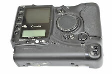 Canon EOS-1Ds Rear Cover, LCD, CF Door, Screen Hinge Flex, Window  DH3489