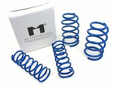 M2 PERFORMANCE MANZO LOWERING SPRINGS TOYOTA COROLLA 2009-2013 1.8L 2ZR-FE