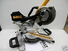 BRAND NEW & IN STOCK DEWALT DCS365 18V XR 184MM PULL OVER MITRE SAW BARE UNIT