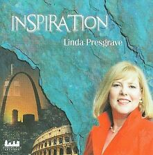 Inspiration * by Linda Presgrave (CD, Jan-2009, Metropolitan Records (Jazz)) NEW