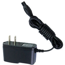 HQRP AC Adapter Power Cord for Philips Norelco SPEED XL, COOL SKIN 7000