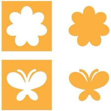 Sizzix Movers & Shapers Magnetic Die 'Flower & Butterfly Set'   123195