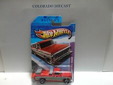 Hot Wheels Sam Walton 1979 Ford F-150 Truck w/Green Side Stripe